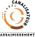label-canalisateur-assainissement