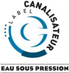 label-canalisateur